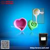 high temperature liquid silicone rubber for cake mold