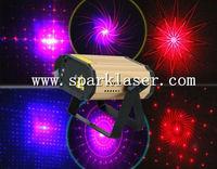 Spark mini serious auto 12v laser lights