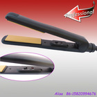 High quality hair salon style ceramic flat iron hair straighteners 110/220V
