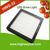New look 1500w waterproof led grow light bar