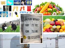 calcium nitrate99%,nitrogen fertilizer