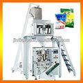 Arroz / sal / azúcar / especias / semillas / medicina china gránulo máquina de envasado JT-420S