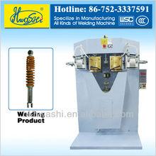 Shock Absorber / Damper Roll Welding Machine