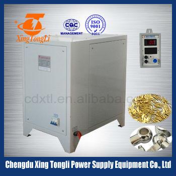 100V 300V 100A 5000A chrome plating equipment for sale coating plating machine