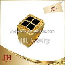 JH Jewelry eyebrow spiral ring