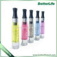 Betterlife 2014 hot selling ego-t ce4 blister pack vapor atomizer