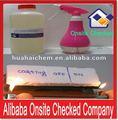 Chama retardadores composição química de resina