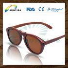 Custom Wood Sunglasses (WA08)