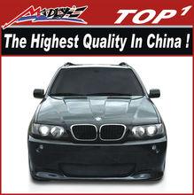 Body kits for 2000-2003 BMW X5 E53 CSL