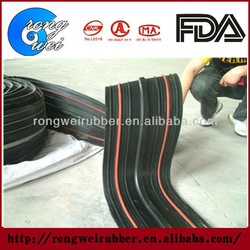 High Quality swelling rubber waterstop for concrete joint construction Water expanding rubber waterstop