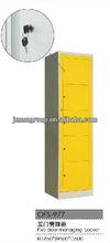 Five door managing locker