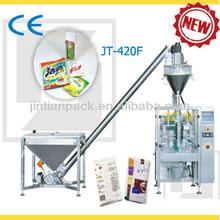 Usa sex powder for women packing machine JT-420F