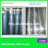 2243 super clear pvc plastic roll