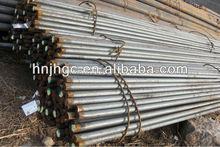 SS400 carbon steel round bar