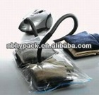 factory sell vacuum packing clothing bags