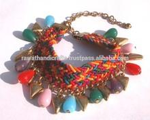 handmade Beaded jewelry Manufacturers in india