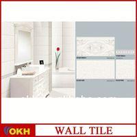 Acrylic wall tile