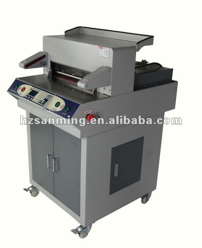 MY450T Automatic digital paper cutting machine/ 18 inch Paper cutter