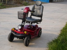 Heavy Duty 4 Wheel Mobility Scooter
