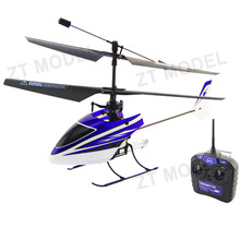 Sky Tango RC Helicopter 4-channelled Remote Control Aircraft With Gyro