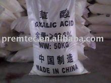 2012 hot Oxalic acid for leather