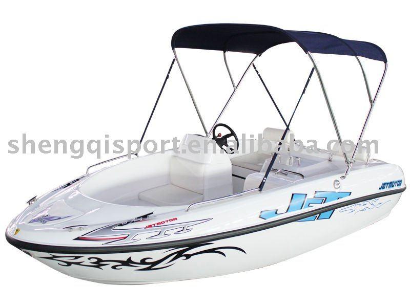 jet boat/ epa 1100cc jet ski /5 person