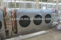 freón refrigerador de aire unidad de refrigeración