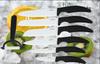 7pcs ceramic knife set