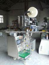 Peynir paketleme makinesi/Omron PLC yapıştırma paketleme makinesi, omron dokunmatik ekranlı kontrolü