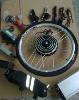 48V 750w Motor E-bike Conversion Kit