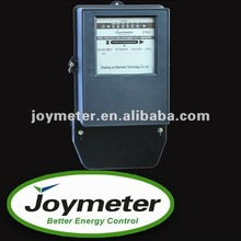 DT862 three phase 4 wire active mechanical power/energy meter