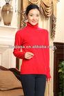 Simple women sweater 2013/ 100% cashmere