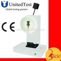 izod impact tester/ izod testing machine/ charpy & izod impact tester