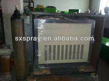 Roof tile Coating(Plasma Spray Machine,Powder Coating)