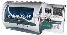 Feeding Motor power 1.1kw With CE Certificate Four Side Planer