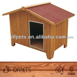 Hot Sale Wooden Dog House Furniture DFD-011
