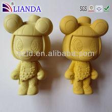 Cute PU Stress Relievers PU Stress Animal Toy