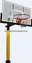 Height Adjustable Basketball Stand
