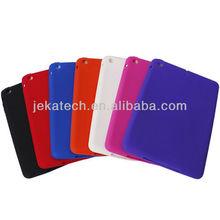 For ipad mini silicon case cover