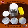 cap seals for plastic containers PE foam PET aluminium foil seal liner TPE-415T
