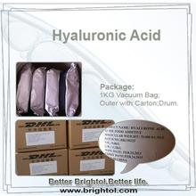 Acido ialuronico in polvere 9004-61-9 vendita calda