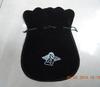velvet jewelry bags with drawstrings