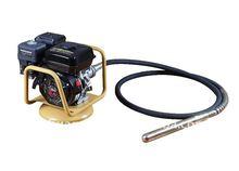 zv32 benzina lifan poker vibratore per calcestruzzo vibratore tubo in cemento produzione