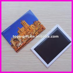 photo souvenir fridge magnet