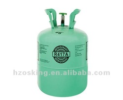 Mixed Refrigerant r417a for saling The central air conditioning