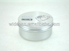 Aluminium Tin Can
