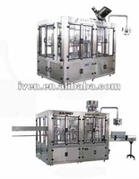 Non-carbonated Drink Washing Filling Capping Machine