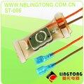 Precio bajo y buena qualityn ksd st-006 n15 refrigerador bimetálica termostatos descongelación