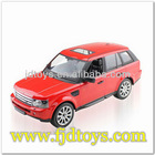 Land rover authorized 1:14 rc car toy