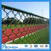 Cheap Price PVC Chain Link Fence, Chain Link Fence Panels Sale